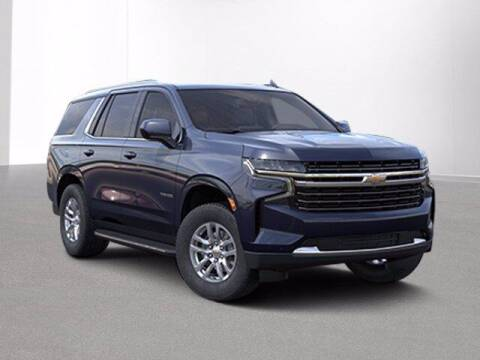 2021 Chevrolet Tahoe for sale at Jimmys Car Deals in Livonia MI