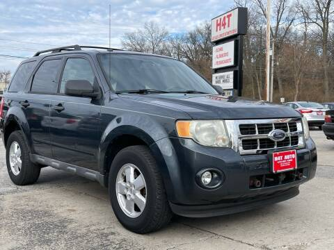 2009 Ford Escape for sale at H4T Auto in Toledo OH