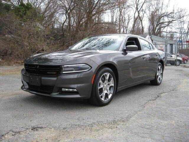 2017 Dodge Charger for sale at Jareks Auto Sales in Lowell MA