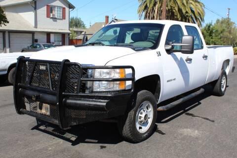 2014 Chevrolet Silverado 2500HD for sale at CA Lease Returns in Livermore CA