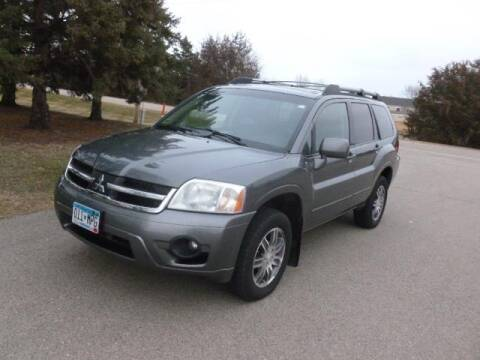 2006 Mitsubishi Endeavor for sale at HUDSON AUTO MART LLC in Hudson WI