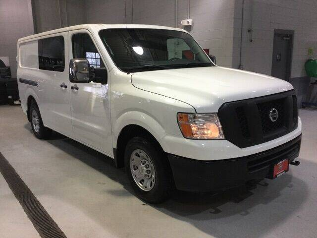 2016 Nissan NV Cargo for sale in North Olmsted, OH