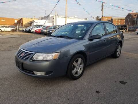 2007 Saturn Ion for sale at StarsNStripes Auto in Saint Louis MO