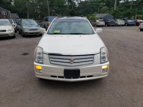 2007 Cadillac SRX for sale at 1st Priority Autos in Middleborough MA