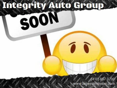 2008 Subaru Forester for sale at Integrity Auto Group in Westminister MD