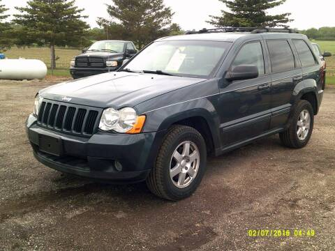 2008 Jeep Grand Cherokee for sale at Highway 16 Auto Sales in Ixonia WI