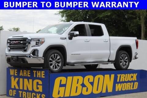 2019 GMC Sierra 1500 for sale at Gibson Truck World in Sanford FL