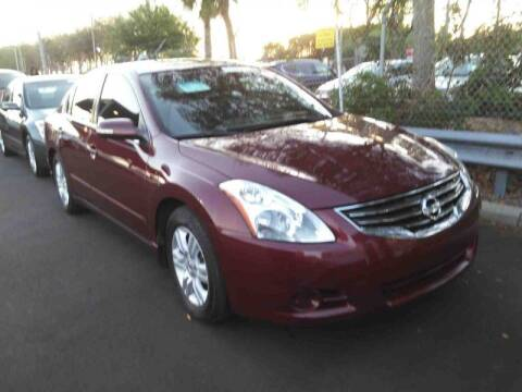 2011 Nissan Altima for sale at Gulf South Automotive in Pensacola FL