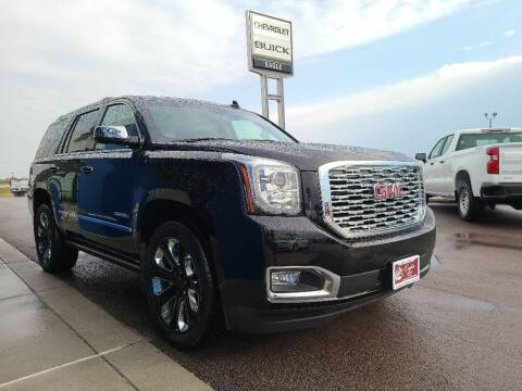 2019 GMC Yukon for sale at Tommy's Car Lot in Chadron NE