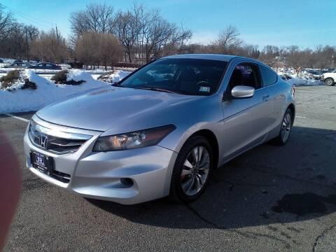2011 Honda Accord for sale at B&B Auto LLC in Union NJ