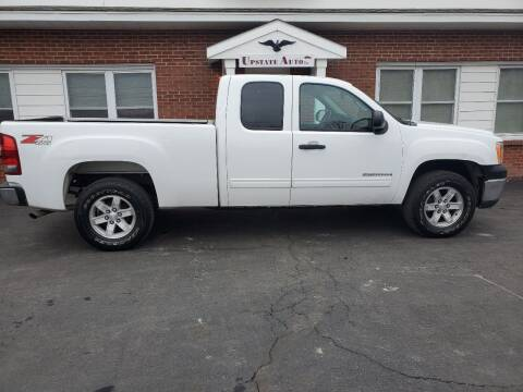2013 GMC Sierra 1500 for sale at UPSTATE AUTO INC in Germantown NY