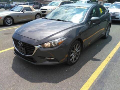2018 Mazda MAZDA3 for sale at Franklyn Auto Sales in Cohoes NY