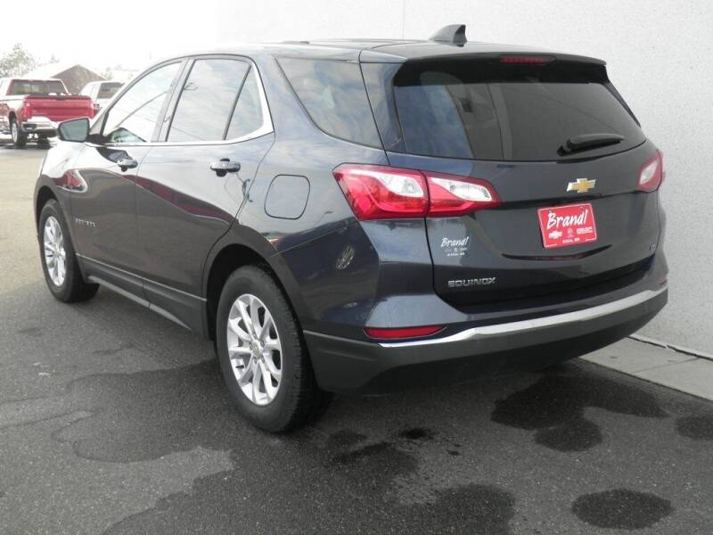 2018 Chevrolet Equinox LT 4dr SUV w/1LT - Aitkin MN