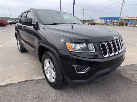 2015 Jeep Grand Cherokee for sale at Show Me Auto Mall in Harrisonville MO