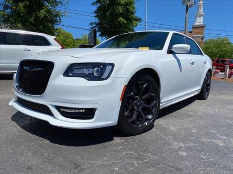 2020 Chrysler 300 for sale at iDeal Auto in Raleigh NC