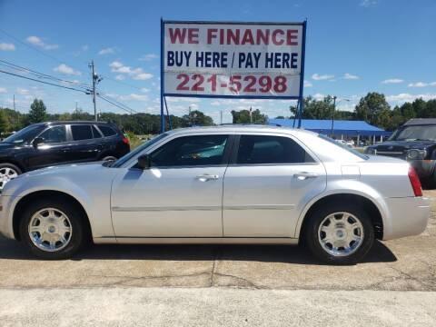 2005 Chrysler 300 for sale at Price Auto Sales Inc in Jasper AL