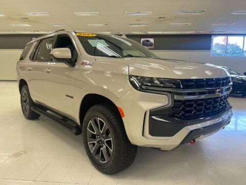 2021 Chevrolet Tahoe for sale at Adams Auto Group Inc. in Charlotte NC