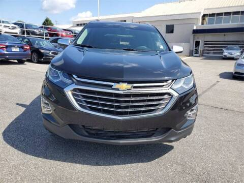 2018 Chevrolet Equinox for sale at Southern Auto Solutions - Georgia Car Finder - Southern Auto Solutions - Acura Carland in Marietta GA