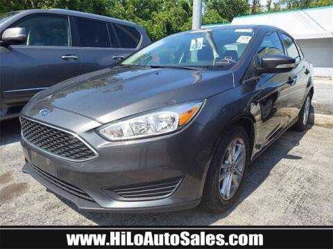 2017 Ford Focus for sale at BuyFromAndy.com at Hi Lo Auto Sales in Frederick MD