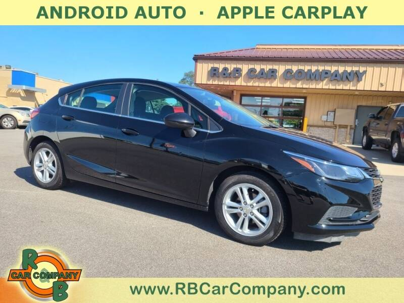 2017 Chevrolet Cruze for sale in South Bend, IN