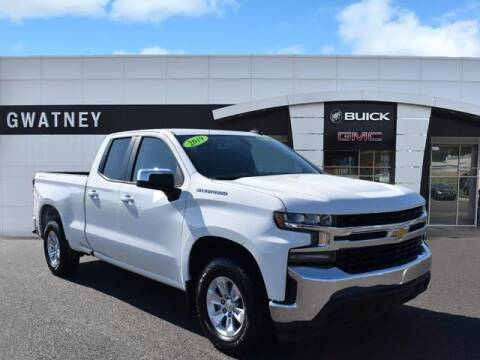 2019 Chevrolet Silverado 1500 for sale at DeAndre Sells Cars in North Little Rock AR