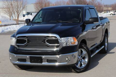 2016 RAM Ram Pickup 1500 for sale at Big O Auto LLC in Omaha NE