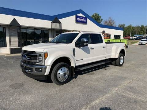 2019 Ford F-450 Super Duty for sale at Impex Auto Sales in Greensboro NC