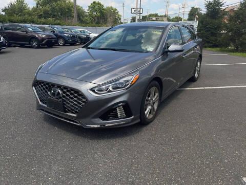 2019 Hyundai Sonata for sale at Priority Auto Mall in Lakewood NJ