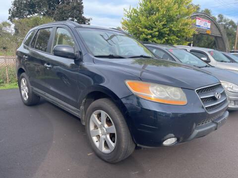 2009 Hyundai Santa Fe for sale at Quality Auto Today in Kalamazoo MI