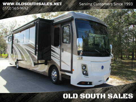 2017 Holiday Rambler Endeavor XE