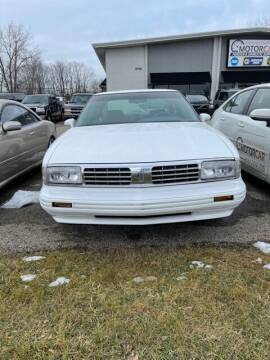 1997 Oldsmobile Regency for sale at Grand Rapids Motorcar in Grand Rapids MI
