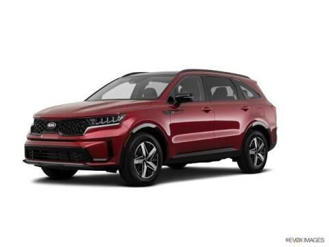 2021 Kia Sorento for sale at FREDY KIA USED CARS in Houston TX