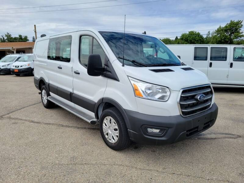 2020 Ford Transit Cargo for sale in Boise, ID