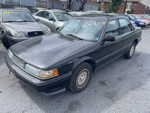 1991 Mazda 626 for sale at American Dream Motors in Everett WA