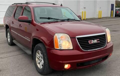2010 GMC Yukon XL for sale at eAutoDiscount in Buffalo NY