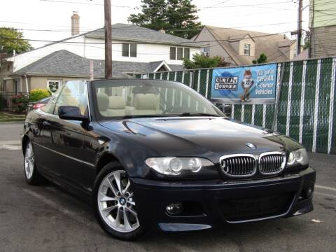 2005 BMW 3 Series for sale at The Auto Network in Lodi NJ