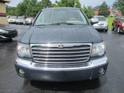 2007 Chrysler Aspen for sale at Automart South in Alabaster AL