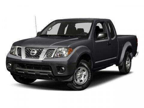 2018 Nissan Frontier for sale in Chico, CA