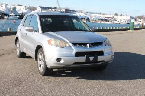 2007 Acura RDX for sale at B.A.M.N. Auto II Corp. in Freeport NY