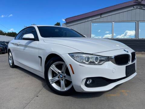 2015 BMW 4 Series for sale at Colorado Motorcars in Denver CO