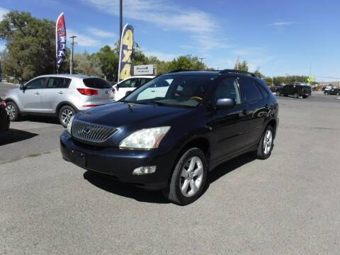 2004 Lexus RX 330 for sale at Budget Auto Sales in Carson City NV