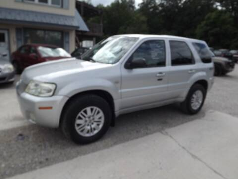 2005 Mercury Mariner for sale at Country Side Auto Sales in East Berlin PA