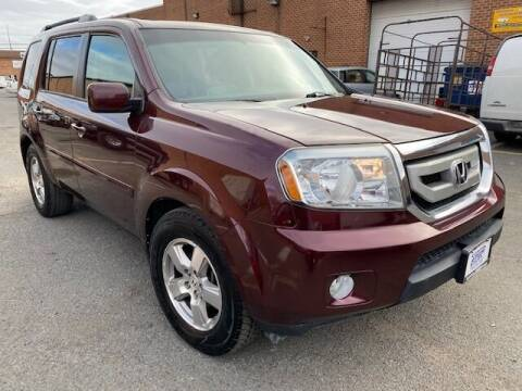 2011 Honda Pilot for sale at Capitol Auto Sales Inc in Manassas VA