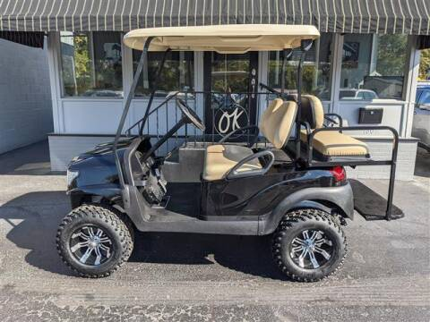 2016 Club Car Precedent ELECTRIC 48V for sale at GAHANNA AUTO SALES in Gahanna OH
