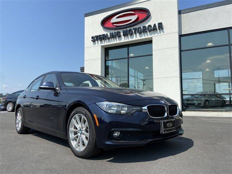 2017 BMW 3 Series for sale at Sterling Motorcar in Ephrata PA