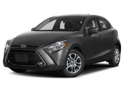 2020 Toyota Yaris Hatchback for sale in Lawrenceville, NJ