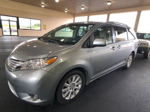 2011 Toyota Sienna for sale at Northern Automall in Lodi NJ