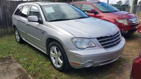2008 Chrysler Pacifica for sale at Select Auto Sales in Hephzibah GA