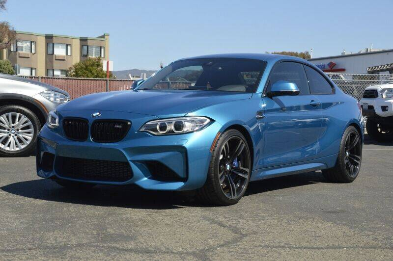 2017 BMW M2 for sale in San Bruno, CA