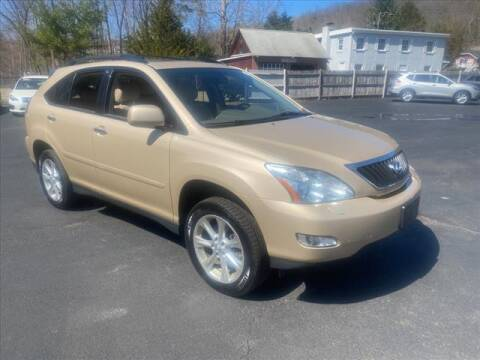 2009 Lexus RX 350 for sale at Canton Auto Exchange in Canton CT
